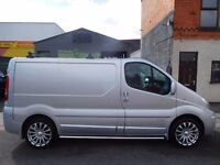 Beautiful Looking Renault Trafic swb,This vehicle is in showroom condition you will not find better