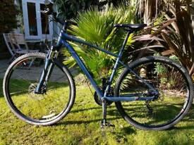 Marin 2016 Hybrid bike