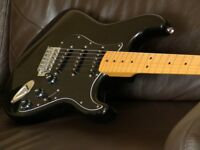 Squier Vintage Modified Stratocaster guitar