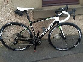 Giant Defy Advanced - Disc(Small)