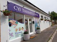 New therapy centre centre in oxford