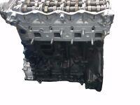 SPECIAL OFFER! MODIFIED RECONDITIONED NISSAN NAVARA 2.5TD ENGINE YD25 *ZERO MILEAGE ENGINE