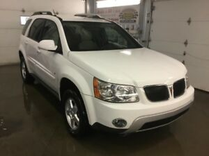 2007 Pontiac Torrent LS