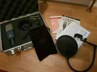 AKG C414B XLS Condensor Microphone