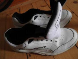 Men's Boy's trainers schoes GOLA uk size 7