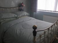 Bed frame. Good condition. Buyer collects.