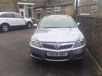 Selling vauxhall vectra quick sale