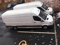 Van and Man Removals