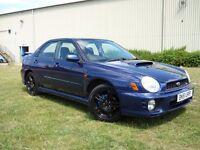 Subaru Impreza 2.0GX