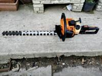 Stihl HS80 Hedge Trimmer