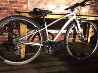 Specialized Vita Woman's XS Hybrid Bicycle