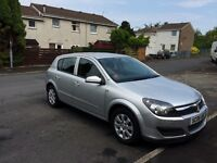 Vauxhall Astra For Sale £1500 ONO
