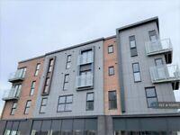 1 bedroom flat in Clos Y Rheilffordd, Barry, CF62 (1 bed) (#1158610)