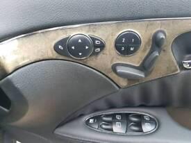 Mercedes E320 Cdi Estate 7 Seater