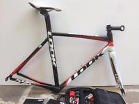 Look 586 SL Road bike Frameset