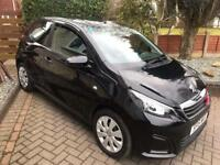 Peugeot 108**open to offers
