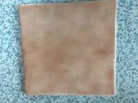 Rustica terracotta tiles