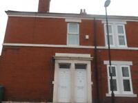 1 bedroom flat in Severus Road, Fenham