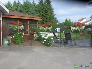 414 000$ - Fermette à vendre à St-Fulgence Saguenay Saguenay-Lac-Saint-Jean image 4