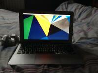 Excellent condition silver Apple MacBook Air