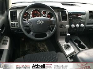 2012 Toyota Tundra 4WD Double Cab SR5
