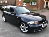 BMW 120D 2008••