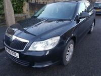For sale or part ex SKODA OCTAVIA 1.9 TDI FACELIFT