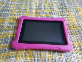 "Amazon kindle fire 7"" 3rd gen tablet"