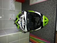 Go Pro helmet xl £15
