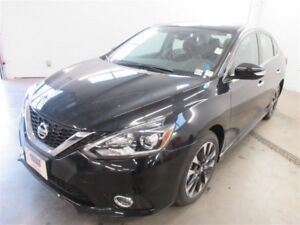 2017 Nissan Sentra 1.6 SR! Turbo! SAVE OVER $6000! Reduced to go