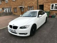 BMW 3 Series Coupe 2009 320i Manual Petrol 2.0 Litre