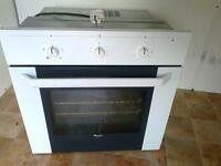 Integrated oven (Make- Whirlpool) £50.00