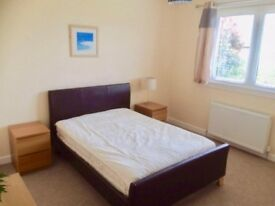 St Andrews 2 Bed ground floor flat in central location with easy walk into town.