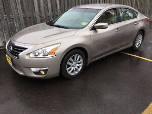 2013 Nissan Altima 2.5 S, Automatic, Steering Wheel Controls,