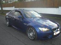 2008 BMW E92 M3 V8 MANUAL 6 MONTHS MOT DRIVING WELL £13500 ONO