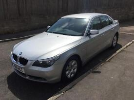 BMW 530d SE (e60) only 69000 miles **reduced**