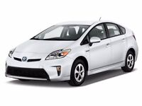 UBER READY PCO CAR FOR HIRE- TOYOTA PRIUS, HONDA INSIGHT, FORD GALAXY, CITROEN C4