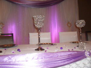 Reception, Centerpieces,----- Rentals or to Own Mississauga / Peel Region Toronto (GTA) image 10