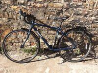 Ridgeback Tour 17 Bike.