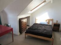 Two rooms available in spacious 4 -bed house share. £325 and £275 p/m including council tax