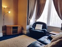 1 BED APARTMENT - NO DEPOSIT - NO FEES ... bills included