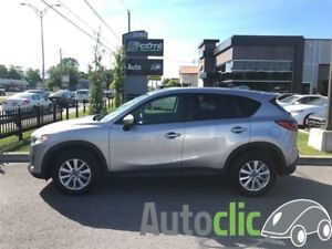 2015 Mazda CX-5 GX/awd/bluetooth