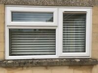 UPVc window in excellent condition
