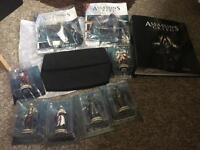 Assassins Creed magazine collection