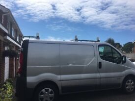 Clean, tidy reliable works van, only selling due to change of job