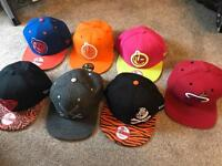 Various SnapBack for sale