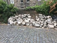 Sandstone for sale - 200+ year old