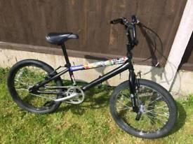 """BMX bike 18"""""""