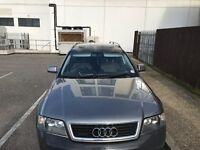 Audi A6 Quattro (allroad)