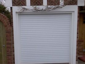 garage doors insulated for new build, replacements, upgrades